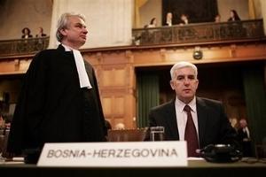 Odgovor Bošnjaka na Presudu Međunarodnog Suda Pravde
