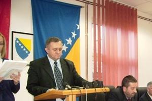 Milorad Barašin Izabran za Glavnog Državnog Tužioca