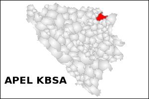 Apel Kongresa Bošnjaka Sjeverne Amerike za Spas Države Bosne i Hercegovine