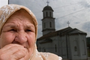Fata Orlović na Meti Srpskih Extremista Upletenih u Genocid
