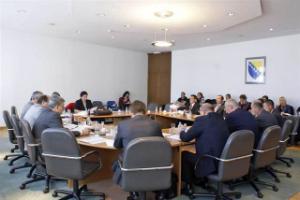 CNAB Letter Regarding Suggested Brčko Amendments