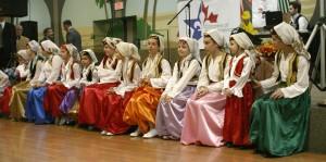 KBSA Proslava Dana Nezavisnosti BiH u Grand Rapidsu