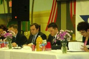 Usvojena Rezolucija Kongresa Bošnjaka Sjeverne Amerike