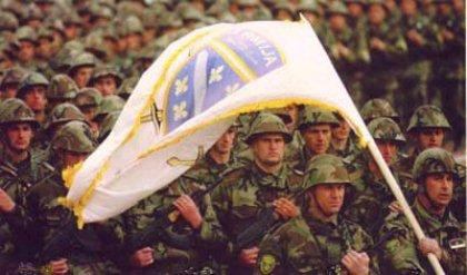 Saopćenje KBSA u povodu 15. aprila - Dana Armije RBiH