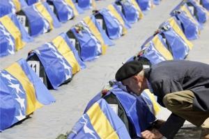 KBSA Razočaran Zbog Neodavanja Počasti Žrtvama Genocida u Bratuncu