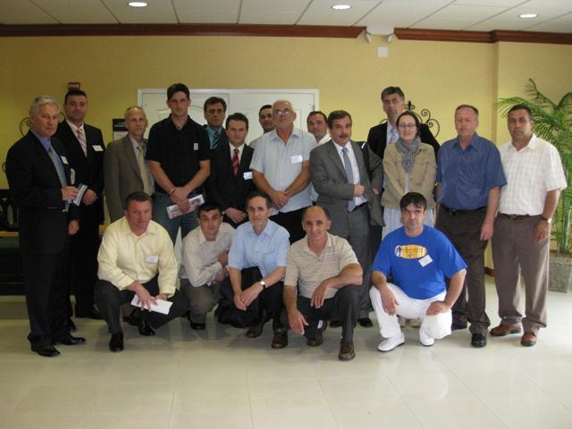 SAOPĆENJE sa 10. Skupštine u Jacksonville-u, 23 Maja 2009.