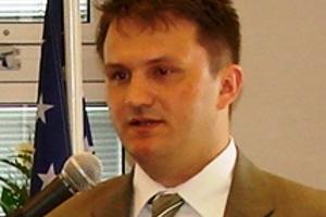 INTERVJU: Mr. Haris Alibašić, predsjednik Kongresa Bošnjaka Sjeverne Amerike