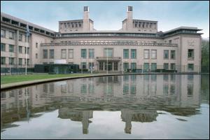 Pismo KBSA Haškom Tribunalu u Vezi Suđenja Florence Hartmann
