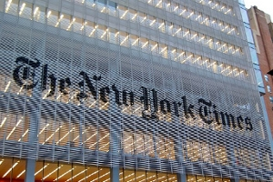 Pismo KBSA New York Times-u: Ponovna srpska zbrka