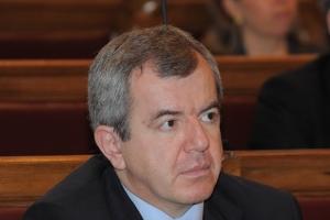 KBSA Pismo Ministru Alkalaju, re: Nepriličnog Ponašanja Branka Kesića