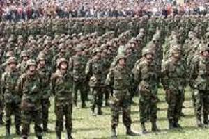 Smotra Armije Republike Bosne i Hercegovine
