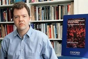 Dr. Marko Attila Hoare
