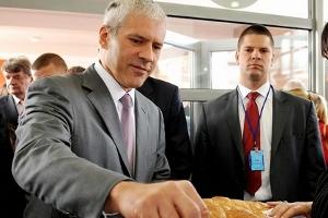 KBSA Osuđuje Provokativno Ponašanje Gosp. Borisa Tadića na Palama