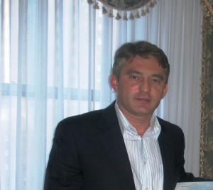 Intervju sa predsjednikom Bosne i Hercegovine Zeljkom Komsicem