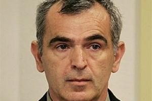 Milorad Trbić kriv za Srebrenički genocid, 30 godina zatvora