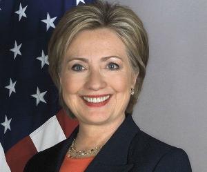 Pismo KBSA Državnoj Tajnici Hillary Clinton