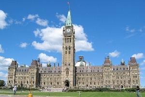Pismo Kongresa Bošnjaka Sjeverne Amerike Časnim Članovima Kanadskog Parlamenta