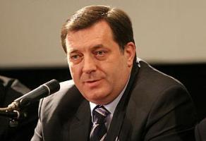 Reakcija KBSA na izjavu Milorada Dodika o tzv. ''mirnom razdruživanju'' u Bosni i Hercegovini