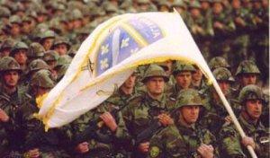 Čestitka KBSA povodom Dana Armije Republike Bosne i Hercegovine