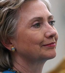Pismo Hillary R. Clinton, Ministarki Vanjskih Poslova SAD