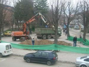 U Kozarcu pocela izgradnja Spomen obiljezja nevinim zrtvama