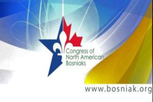 Friends of Bosnia and Herzegovina group formed in the Canadian parliament