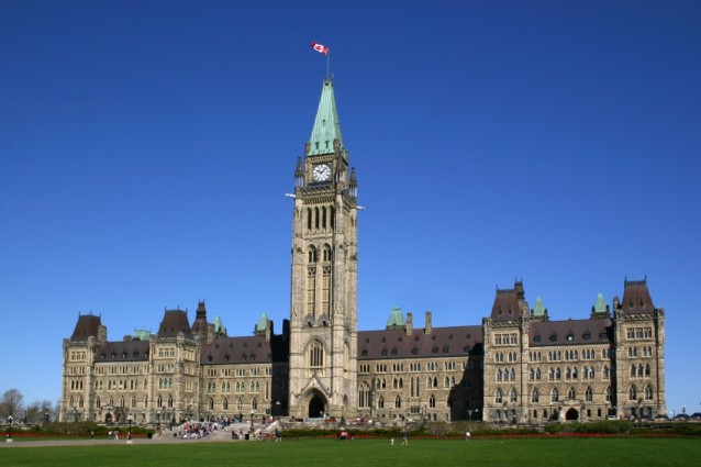 how to become a lobbyist in canada