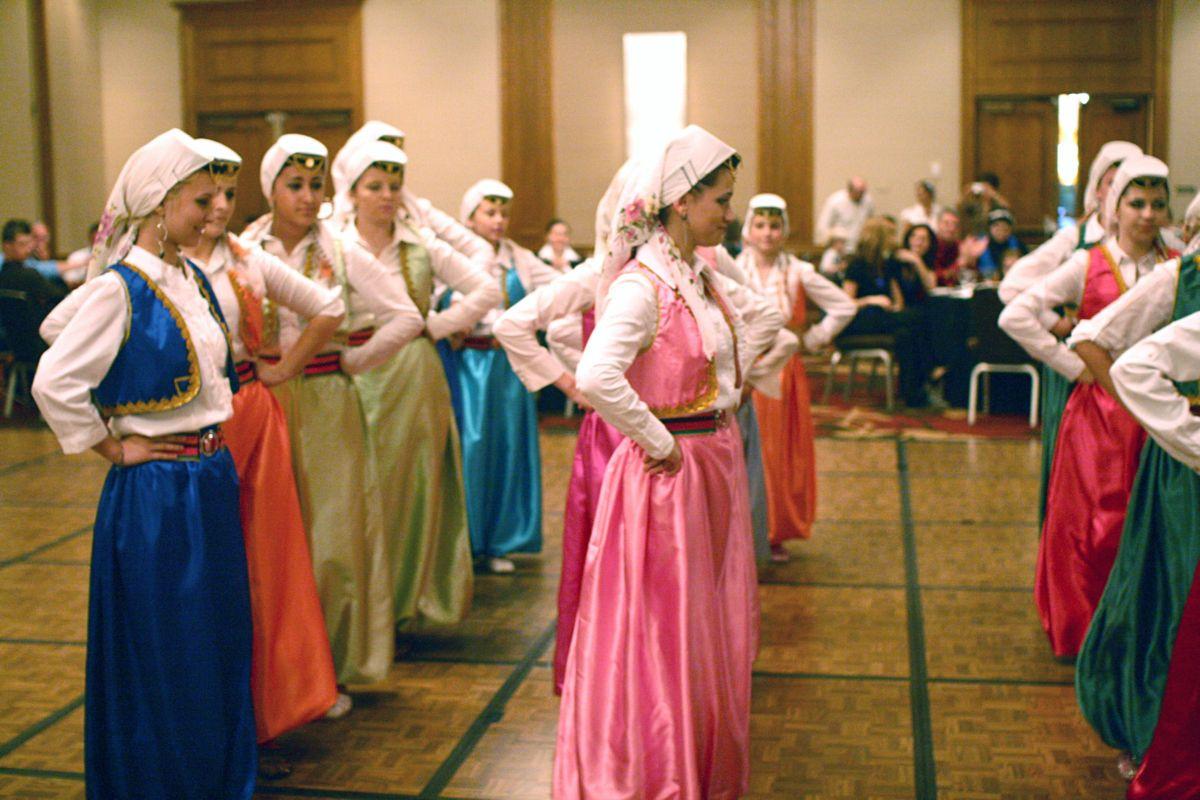 RADNO I SVEČANO: 15- ti Susreti Bošnjaka Sjeverne Amerike i XI Konvencija Kongresa Bošnjaka Sjeverne Amerike (KBSA)