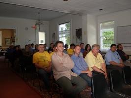 Bošnjaci Sjeverne Karoline obilježili 15 godišnjicu genocida u Srebrenici