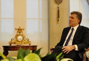 Pismo KBSA Predsjedniku Turske Abdullah Gül