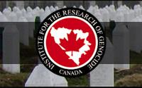 Iskustva Instituta za Istraživanje Genocida Kanada (IRGC) u Kampanji za usvajanje Rezolucije o Genocidu u BiH u Kanadskom Parlamentu