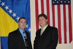 Osnovana Koordinacija KBSA - Pennsylvania