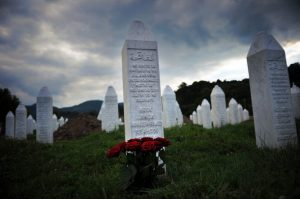 Preludij za genocid u Srebrenici – masovna ubistva i etničko čišćenje Bošnjaka u regiji Srebrenice tijekom prva tri mjeseca bosanskog rata (april-juni 1992)