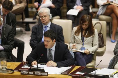 Čestitka KBSA ambasadoru Ivanu Barbaliću
