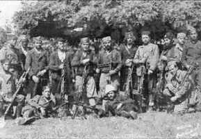 Limska dolina Sandžačka Srebrenica