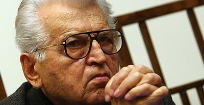 Pismo Komitetu Nobelove Nagrade za Književnost o Dobrici Ćosiću