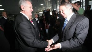 William Montgomery, bivši američki ambasador u Srbiji, otkriven da je plaćeni srbijanski lobista