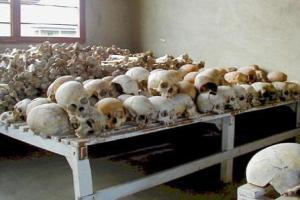 Poziv na obilježavanje mjeseca posevećenom prevenciji genocida