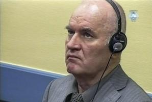 Netačni Medijski Izvještaji o Optužbama protiv Ratka Mladića