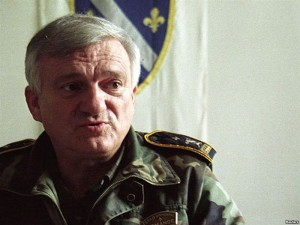 CNAB welcomes the release of Jovan Divjak, the retired general of the Bosnian Army