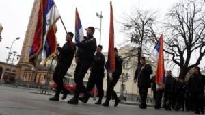 KBSA saopćenje o paradi Ravnogorskog četničkog pokreta u Banjoj Luci