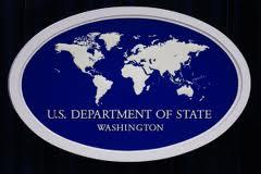 Pismo za State Department u vezi angažmana za BiH