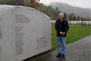 Protestno Pismo Vijeću Memorijala Holokausta u Sjedinjenim Državama