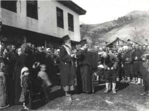 Saopćenje za javnost Kongresa Bošnjaka Sjeverne Amerike u povodu 100.godišnjice od genocida nad Bošnjacima i Albancima u Plavu i Gusinju (1912-13)