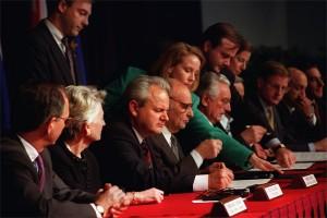 KBSA saopćenje povodom 17 godišnjice potpisivanja Dejtonskog sporazuma