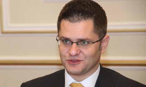 Foreign Policy: Nacionalizam Vuka Jeremića muči zapadne sile