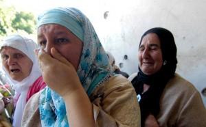 Saopćenje za javnost u vezi brutalnog napada na žrtve genocida u Kravicama