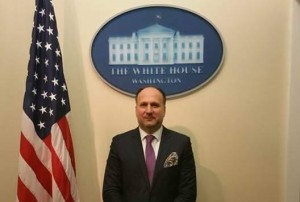 eldin elezovic white house